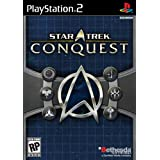 Star Trek: Conquest - PlayStation 2