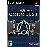 Star Trek: Conquest - PlayStation 2