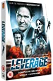 Leverage - Season 1 [4 DVDs] [UK Import]