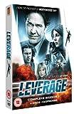 echange, troc Leverage - Season 1 [Import anglais]