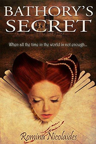Bathory's Secret by Romina Nicolaides ebook deal