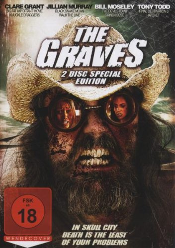 The Graves [Special Edition] [2 DVDs]