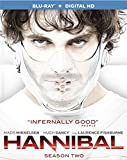 Hannibal Season 2 [Blu-ray]