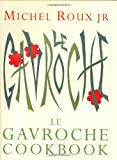 Le Gavroche Cookbook Michel Roux Jr.