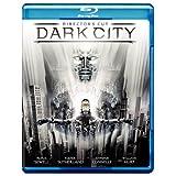 Dark City (Director's Cut) [Blu-ray] ~ Rufus Sewell
