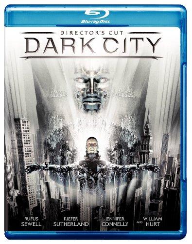 ����� ���� / ������ ����� / Dark City (1998) BDRip | MVO