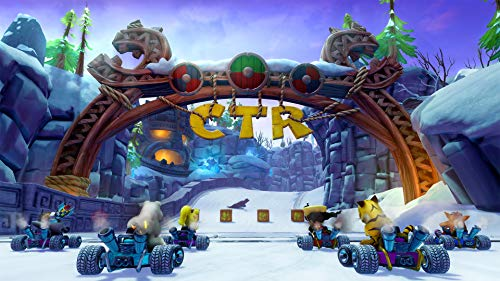 Crash Team Racing: Nitro Fueled - XboxOne ゲーム画面スクリーンショット3