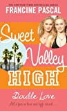 Sweet Valley High #1: Double Love (0440422620) by Pascal, Francine