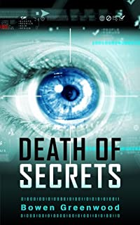 (FREE on 9/7) Death Of Secrets by Bowen Greenwood - http://eBooksHabit.com