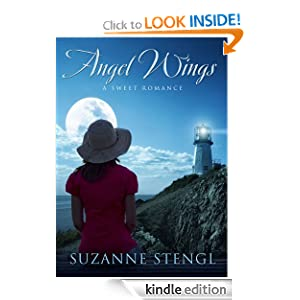 Free Kindle Book: Angel Wings, by Suzanne Stengl
