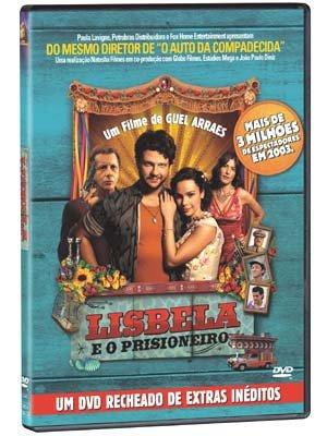 SELTON MELLO / DEBORA FALABELLA / MARCO NANINI - LISBELA E O PRISIONEIRO (GUEL ARRAES) (2003)