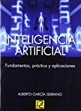 Inteligencia artificial &#8211; Fundamentos,  prctica y aplicaciones