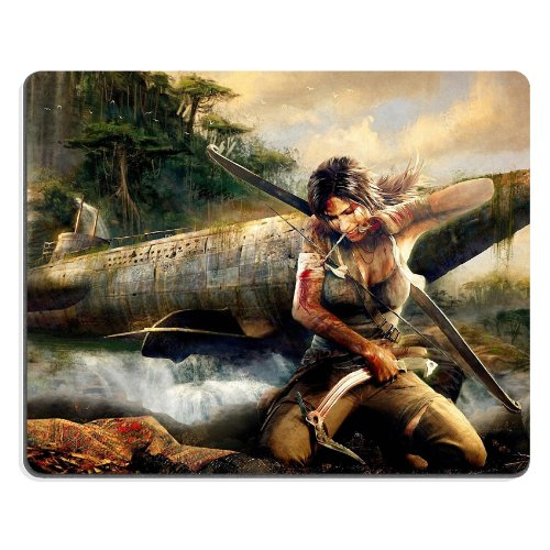 Tomb Raider Survival Action-adventure Video Mouse