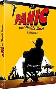 Panic sur Florida Beach [Blu-ray]