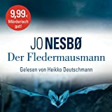 Der Fledermausmann: Harry Holes erster Fall: 5 CDs (Ein Harry-Hole-Krimi)