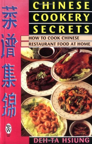 Chinese for Asian cuisine books