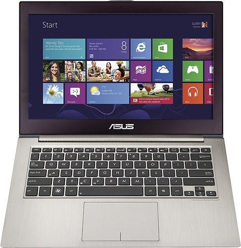 Asus ZENBOOK UX32A-BHI3N61 13.3-inch Ultrabook