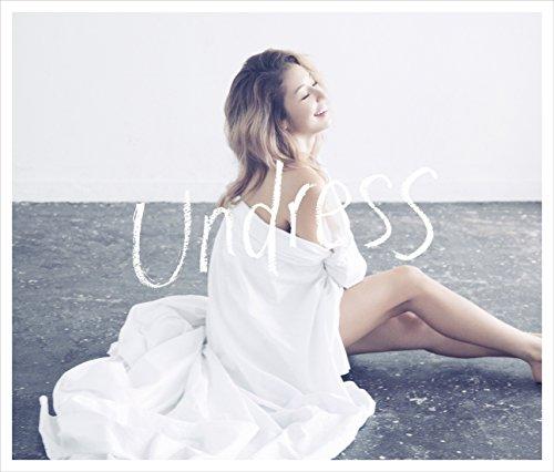 Undress(初回限定盤)(DVD付)
