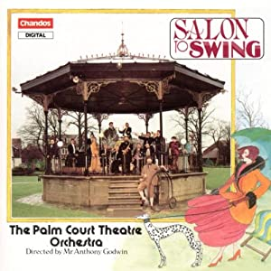 Salon To Swing
