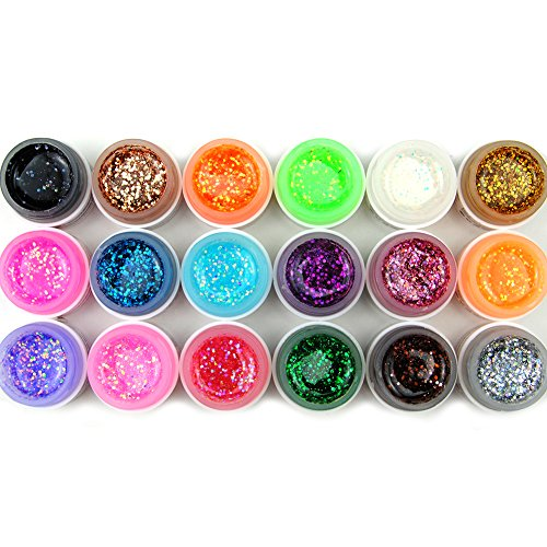 coscelia-lot-de-18-couleur-big-glittery-paillettes-uv-gel-brillant-manucure-decoration