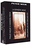 echange, troc Coffret Peter Weir 4 DVD : La Dernière vague / Pique-nique a Hanging Rock / Le Plombier / Les Voitures qui ont mangé Paris