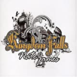 Kingdom Falls Nate James