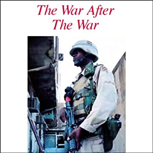 Iraq: The War After the War | [American RadioWorks]