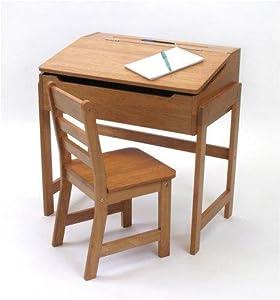Lipper International Child 39 S Slanted Top Desk