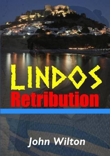 Buchcover: Lindos Retribution