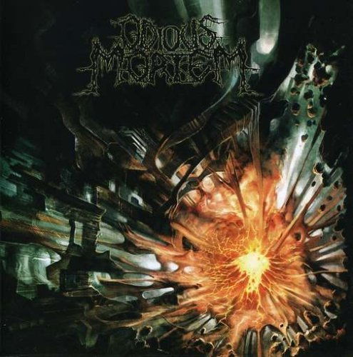 Cryptic Implosion by Odious Mortem