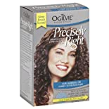 Ogilvie Precisely Right Professional Conditioning Perm, For Normal or Hard-To-Wave Hair, 1 ea