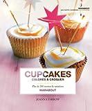 Cupcakes colorés à croquer