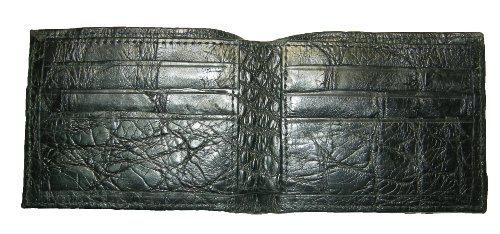 Genuine Alligator Wallet - Men