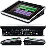 ALESIS ~PRO AUDIO DOCK FOR iPad & iPad2~  iO DOCK