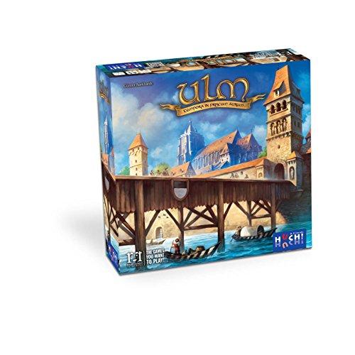 Huch & Friends 879400 - Ulm, Familien Strategiespiele