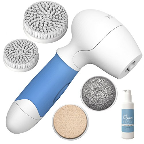face massage machine how to use