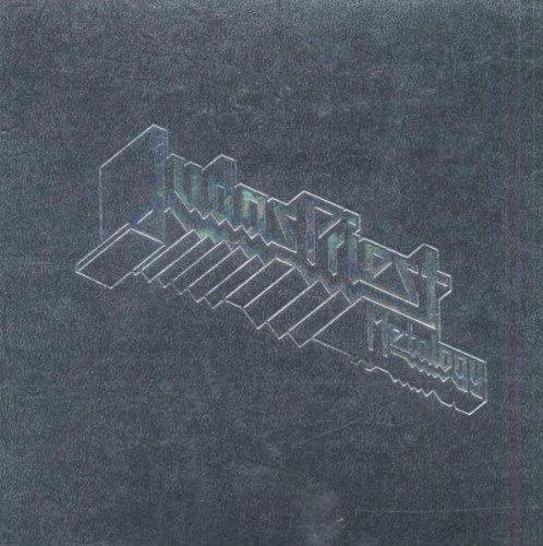 Metalogy [4CD + DVD] by Judas Priest (2004-05-17)