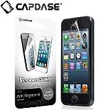 Amazon.co.jpCAPDASE 日本正規品 iPhoneSE / 5s / 5 Professional Screen GUARD iMAG 「ツヤ消しタイプ」 液晶保護シート 【大人の落ち着き。】 SPIH5-G