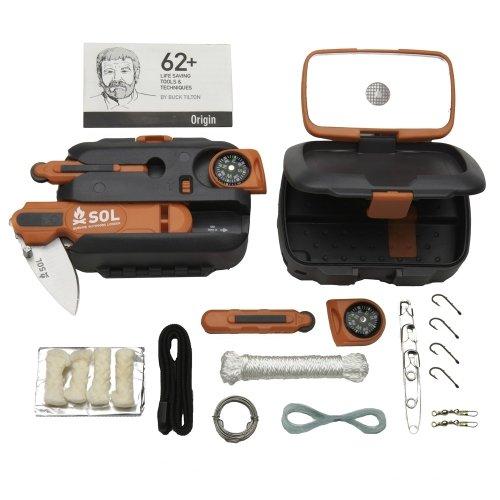 Adventure Medical S.O.L. Origin Survival Tool