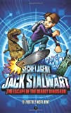 Secret Agent Jack Stalwart Book 1: The Escape of the Deadly Dinosaur