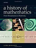 img - for A History of Mathematics: From Mesopotamia to Modernity by Hodgkin, Luke (2005) Hardcover book / textbook / text book