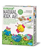 4M Green Creativity Natural Rock Art