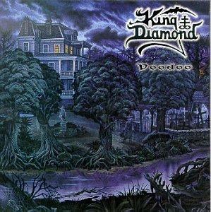 Voodoo by King Diamond (1998-02-24)