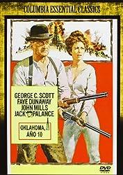 Oklahoma, Año 10 [DVD]