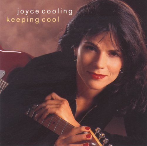 Keeping Cool [Enhanced CD] by Joyce Cooling (1999-09-28) (Joyce Cooling Keeping Cool compare prices)