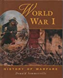 img - for World War I (History of Warfare Series) book / textbook / text book