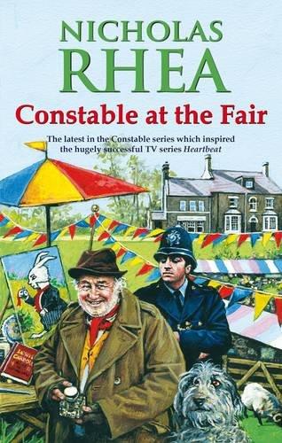 Constable at the Fair