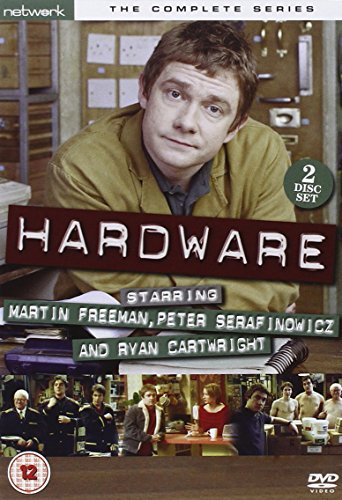 hardware-the-complete-series-2003-dvd