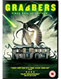 Grabbers [DVD] [2012]