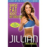 Banish Fat Boost Metabolism [DVD] [2009] [Region 1] [US Import] [NTSC]by Jillian Michaels